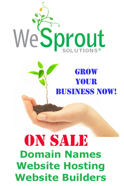 WeSprout Website Solutions